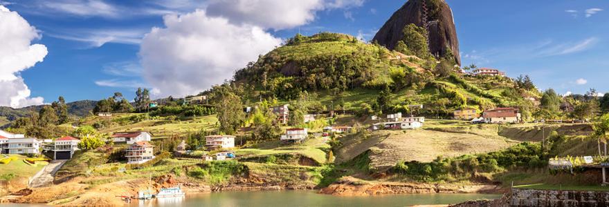 les voyages en Colombie